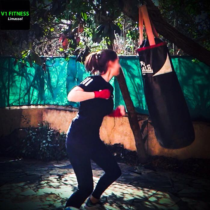 personal-trainer-limassol-kickboxing